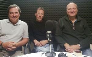 Pista Libre con Luis Peromarta y Sergio Stella