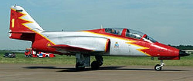 CASA, el desarrollo de la aviación española