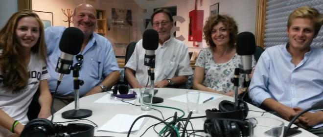 Efemérides: 90 aniversario de Iberia….y Factores Humanos